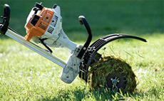Pohonná jednotka MultiMotor MM 55 Stihl